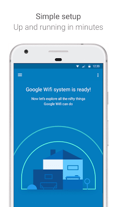 Google Wifiのおすすめ画像1