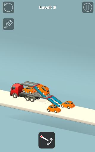 Parking Tow screenshots 17