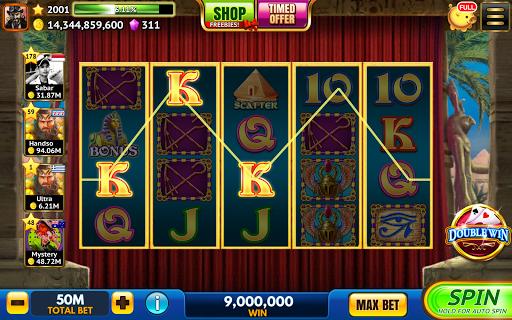 Double Win Vegas - FREE Slots and Casino screenshots 16