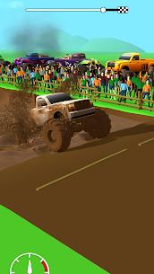 Mud Racing Mod Apk 2.4 (Lots of Money) 5