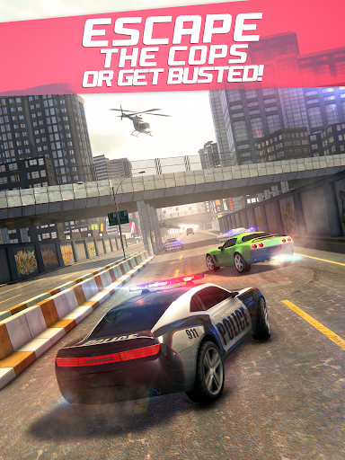 Highway Getaway: Police Chase 1.2.3 Screenshots 14