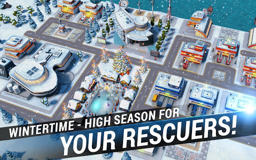 EMERGENCY HQ - free rescue strategy game 1.5.08 screenshots 13