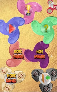 Swipe Super Spinner Screenshot