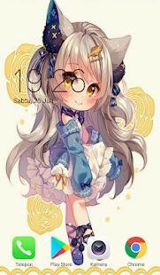 Wallpaper Gacha GL Cute HD
