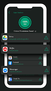 Anti Hack & Spy: Booster for Android & WiFi Doctor