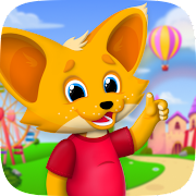 AllRight.com:English for Kids with Charlie the Fox