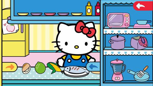 Hello Kitty Discovering The World 3.1 screenshots 21