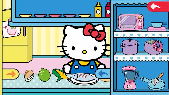 Hello Kitty Discovering The World 3.1 Screenshots 13