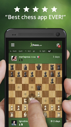 Chess - Play and Learn Apk 1