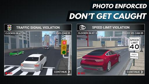 Driving Academy 2: Car Games & Driving School 2021  screenshots 7