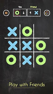 Tic Tac Toe Glow: For Pc – How To Install And Download On Windows 10/8/7 1