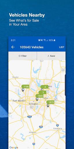 Copart u2013 Salvage Car Auctions 5.6.5 Screenshots 6