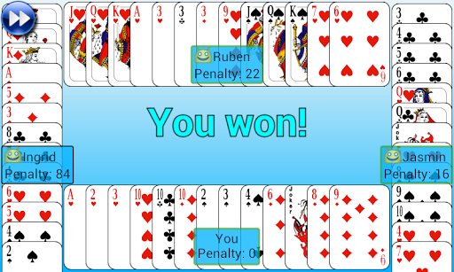g4a: indian rummy screenshot 3