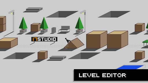 Draw Rider Free - Top Bike Stickman Racing Games  screenshots 4