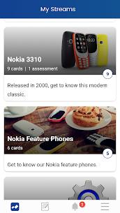Nokia mobile Tribe 2