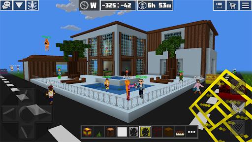 Multicraft: Block Craft Mini World 3D 2.15.1 screenshots 24