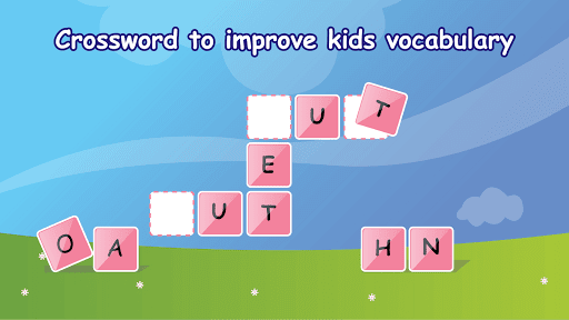 Kindergarten kids Learn Rhyming & Sight Word Games apkdebit screenshots 4
