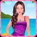プリンセスメイクの女の子のゲーム - Androidアプリ