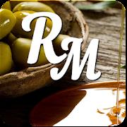 To write down recipe RM