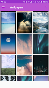 HD Wallpapers - Offline