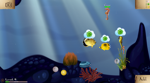 Coral Reef apkpoly screenshots 4