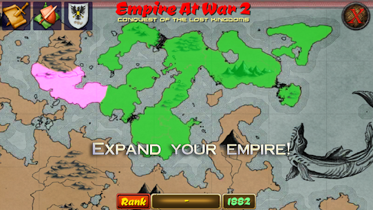 Empire at War 2: For Pc Download (Windows 7/8/10 And Mac) 5