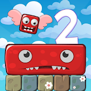Monsterland 2. Physics puzzle game MOD APK 1.5.1 (All Levels Unlocked)