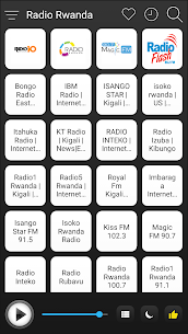 Rwanda Radio Stations Online For Pc | How To Install (Windows 7, 8, 10 And Mac) 1