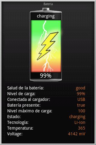 z - device test (ad free) screenshot 3