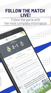 Real Madrid App 8.2.3 Screenshots 7