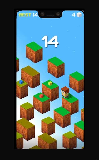 jimmy jumper screenshot 2