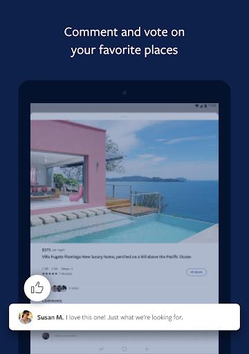 Vrbo Vacation Rentals apktram screenshots 16