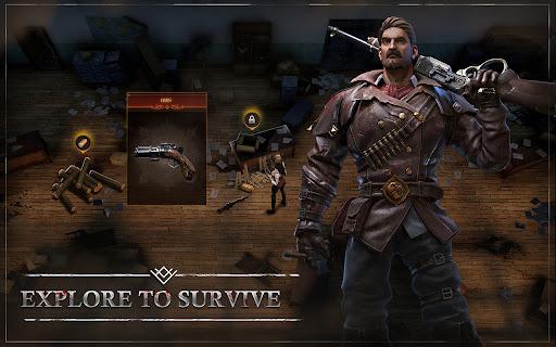 Zombie Origins: The Evil Village  screenshots 6