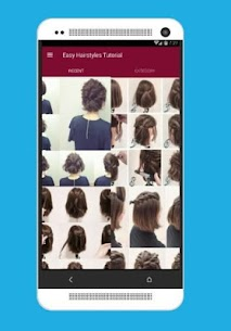 Easy Hairstyles Tutorial 2