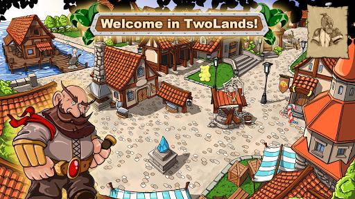 TwoLands screenshot 3