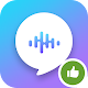 Aloha Voice Chat Audio Call with New People Nearby cover