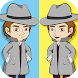 Find The Differences - Detective 3 - Androidアプリ