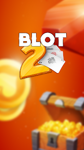 Blot 2 - Classic Belote