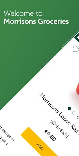 Morrisons Groceries v0.184 morrisonsRelease screenshots 1