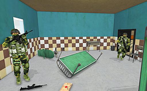 Modern Action FPS Mission  Screenshots 13