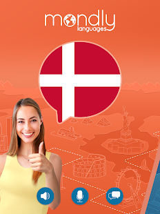 Learn Danish. Speak Danish