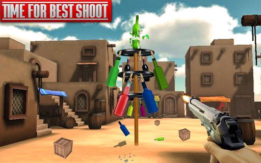 Bottle Shooting Free Games- Shooting Games Offline  Screenshots 10