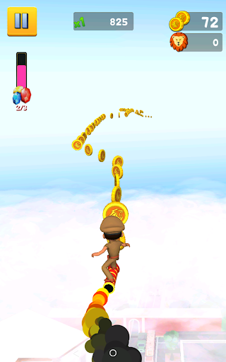 Little Singham - No 1 Runner  Screenshots 24