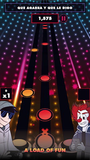 Remix Heroes 1.4.0 Screenshots 2