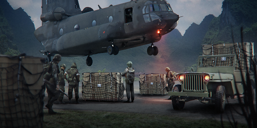 Tactical Heroes 2: Platoons  Screenshots 3