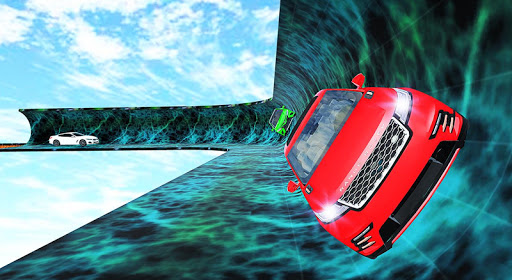 City GT Racing Car Stunts 3D Free - Top Car Racing 1.0 screenshots 3