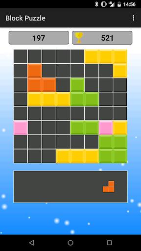 Block Puzzle Latest screenshots 1