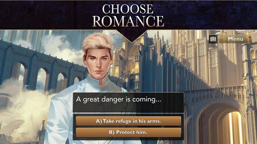 Is It Love? Fallen Road - Choose Your Path 1.4.389 screenshots 3