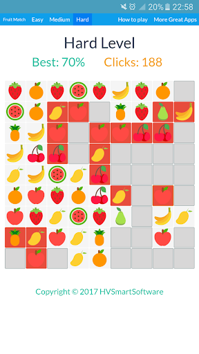 Fruit Match For PC Windows (7, 8, 10, 10X) & Mac Computer Image Number- 11