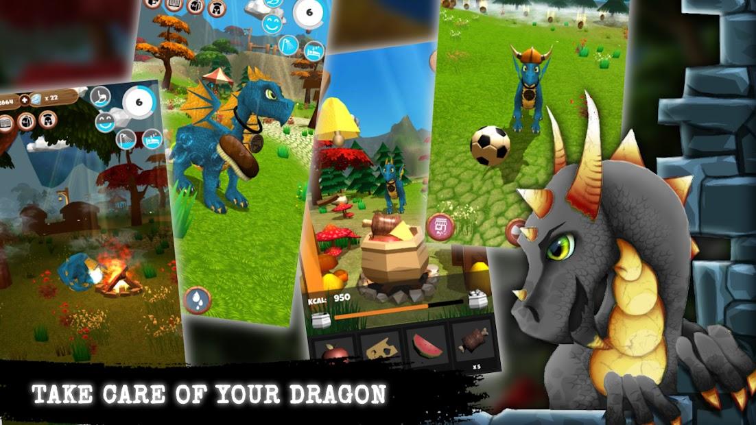 Dragon Pet 2
